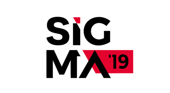 SiGMA iGaming logo